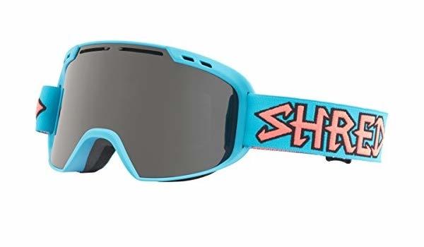 Shred Amazify Air Blue