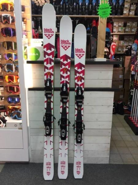 Skidor fr BLACK CROWS Vertis Birdie -17/18