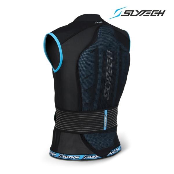 Slytech Vest BackPro XT Ryggskydd
