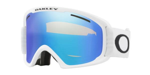Oakley O Frame 2.0 XL Matte White Violet & Persimon